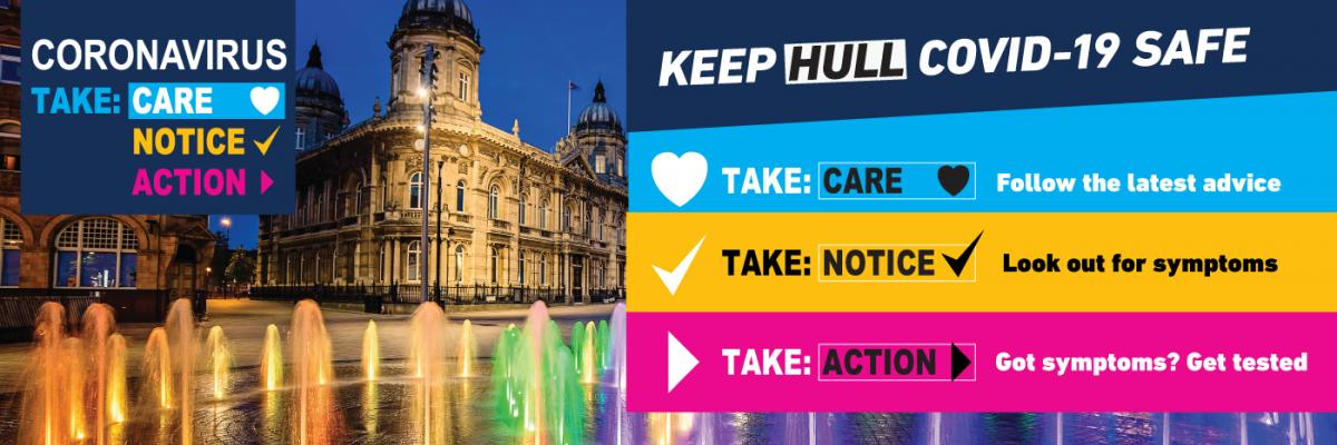 Your role in protecting Hull